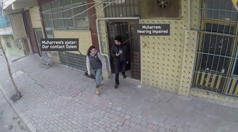 Je gelooft nooit wat Istanbul deed voor deze dove inwoner!