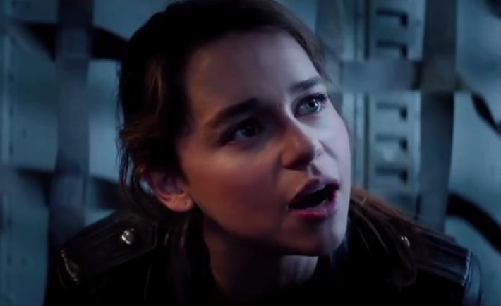 Deze mega-trailer bewijst dat alle blockbuster trailers hetzelfde zijn