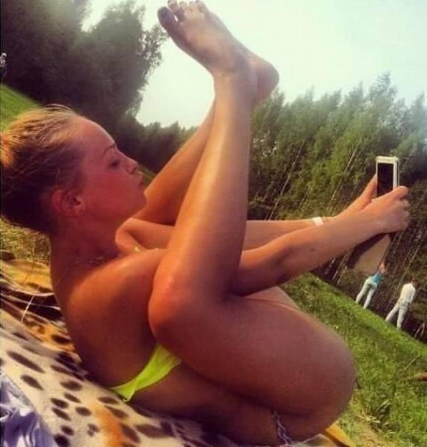 Dit zijn de meest epische selfie fails