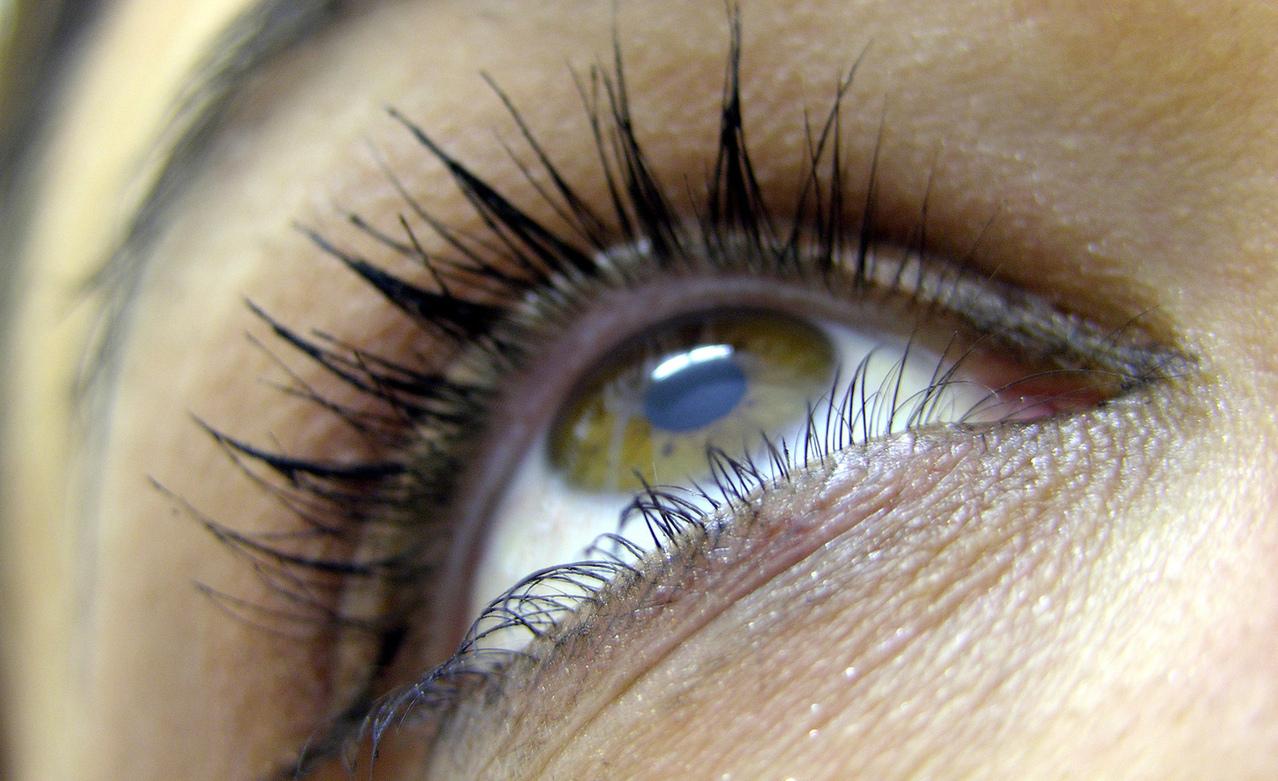 my-brown-eye