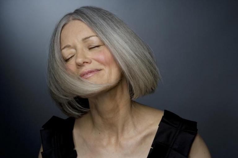 Dit zijn de beste 10 kapsels voor vrouwen van boven de 50
