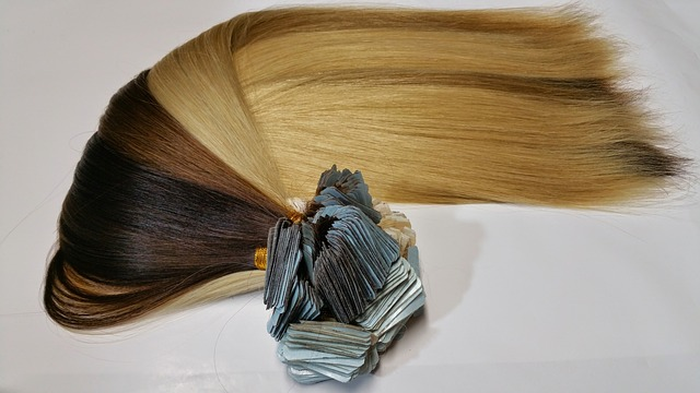 6 hair extensions