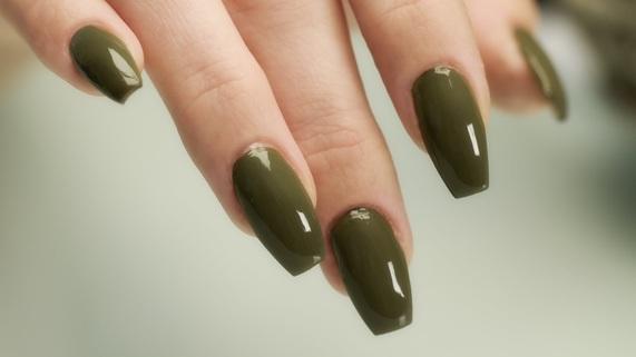 Kist nagels