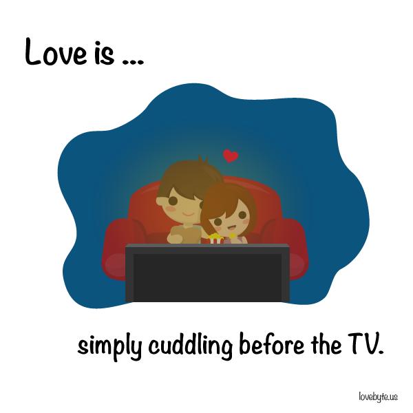 cuddiling-tv