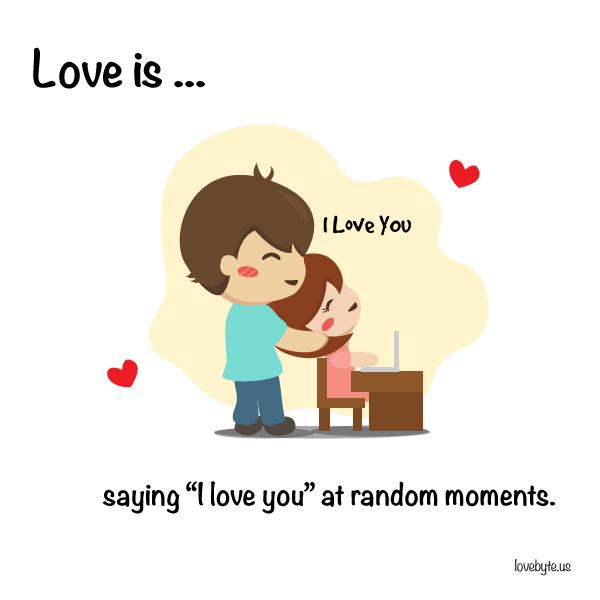 love-you-rnadom