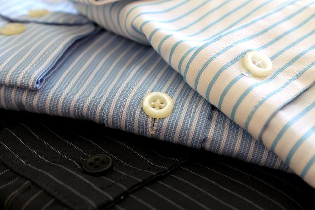shirts-591750_640