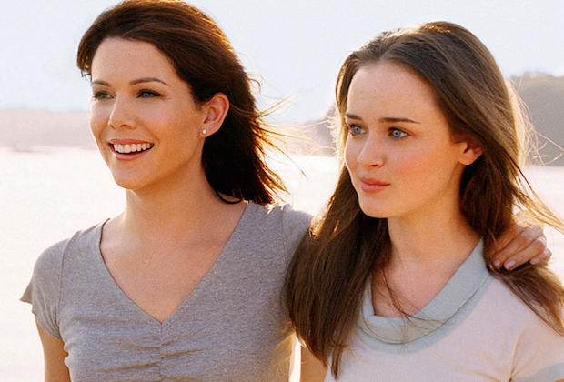 11 aanwijzingen dat je door een 'coole moeder' bent opgevoed