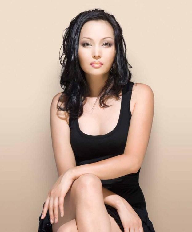 Bayan Yessentayeva