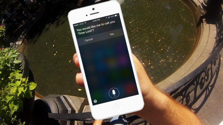 27 dingen waarvan je niet wist dat je iPhone die kan