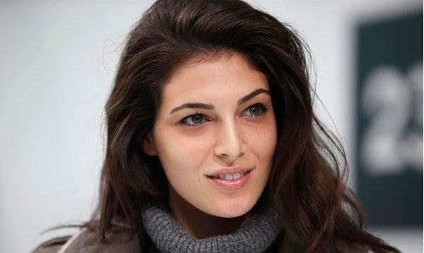 Libanees-vrouw