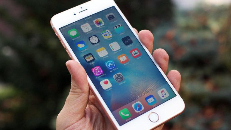 Je iPhone is superkwetsbaar voor hacking dus update hem nu meteen!