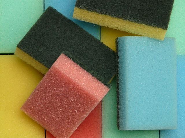 sponge-52114_640