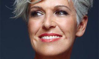 Korte Kapsels voor Vrouwen van Boven de 50