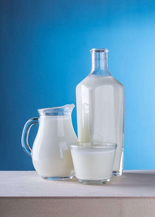 Is melk gezond of ongezond?