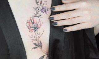 Denk je erover om een tatoeage te krijgen? Onthoud dit